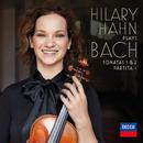 Bach, J.S.: Sonata for Violin Solo No. 1 in G Minor, BWV 1001: 4. Presto/Hilary Hahn
