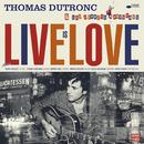 Mademoiselle (Live in Mérignac / 2018)/Thomas Dutronc
