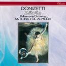 Donizetti: Ballet Music/Antonio de Almeida, Philharmonia Orchestra