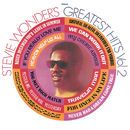 Stevie Wonder's Greatest Hits, Vol.2/スティーヴィー・ワンダー