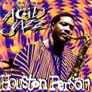 Legends Of Acid Jazz/Houston Person