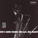 Kirk's Work feat. Jack McDuff (feat. Jack McDuff)/Roland Kirk