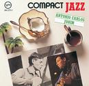 Compact Jazz:  Antonio Carlos Jobim/アントニオ・カルロス・ジョビン