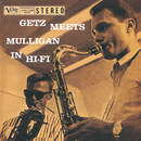 Getz Meets Mulligan In Hi-Fi/Stan Getz, Gerry Mulligan