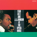 Stan Getz And J.J. Johnson At The Opera House (Live / 1957) (feat. Oscar Peterson, Herb Ellis, Ray Brown, Connie Kay)/Stan Getz, J.J. Johnson