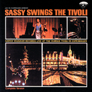 Sassy Swings The Tivoli/Sarah Vaughan