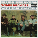Bluesbreakers/John Mayall, The Bluesbreakers, Eric Clapton