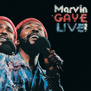 Live (Expanded Edition)/Marvin Gaye