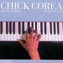 ソロ・ピアノ~スタンダード/Chick Corea