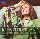 ジョーン・サザーランド―デッカ・スタジオ・リサイタル全集/Dame Joan Sutherland