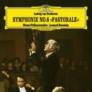 """Beethoven: Symphony No.6 """"Pastoral"""" (Live)/Wiener Philharmoniker, Leonard Bernstein"""