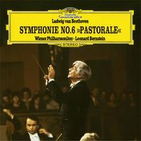 ベートーヴェン:交響曲第6番<田園>/Wiener Philharmoniker, Leonard Bernstein
