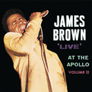 'Live' At The Apollo (Vol. II)/James Brown & The Famous Flames