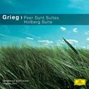 Grieg: Peer Gynt Suites, Holberg Suite etc./Gothenburg Symphony Orchestra, Neeme Järvi