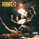 Yo! Bum Rush The Show/Public Enemy