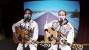 Roads (Acoustic)/Vargas & Lagola