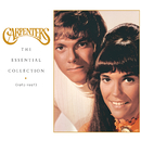The Essential Collection (1965-1997)/Carpenters