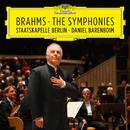 Brahms: Symphonies/Staatskapelle Berlin, Daniel Barenboim