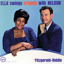Ella Swings Brightly With Nelson/Ella Fitzgerald