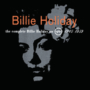 The Complete Billie Holiday On Verve 1945 - 1959/Billie Holiday