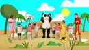 Canguru/Panda e Os Caricas