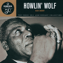 Howlin' Wolf: His Best - Chess 50th Anniversary Collection/Howlin' Wolf