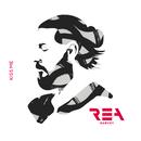 Kiss Me (Single Mix)/Rea Garvey