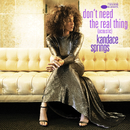 Don't Need The Real Thing (Acoustic)/Kandace Springs