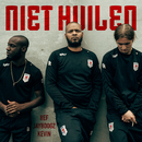 Niet Huilen (feat. Kevin, Jayboogz)/Hef