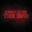 The End (feat. Lady Zamar)/DJ Mshega