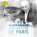 Daniel Barenboim & Orchestre de Paris/Orchestre de Paris, Daniel Barenboim