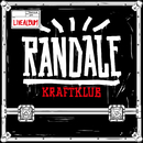 Randale (Live)/Kraftklub