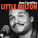 Stax Profiles: Little Milton/Little Milton