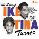 The Soul Of Ike & Tina Turner/Ike & Tina Turner
