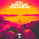 Don't Say You Love Me/Brynny