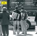 Chopin: Valses et Mazurkas/Tamás Vásáry