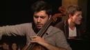 "Vali: Persian Folk Songs: 3. The Girl From Shiraz and 4. Love Drunk (""Mastom-Mastom"") (Live From Yellow Lounge Berlin)/Kian Soltani, Aaron Pilsan"