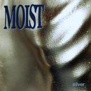 Silver/Moist