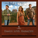 Family. Love. Harmony./The Harters