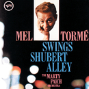Mel Tormé Swings Shubert Alley/メル・トーメ