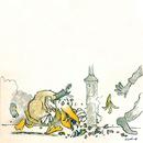 Pelikanen (Remake)/Electric Banana Band