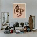 Laje 67 (Ao Vivo)/Atitude 67