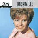 20th Century Masters: Best Of Brenda Lee (The Millennium Collection)/Brenda Lee