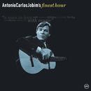 Antonio Carlos Jobim's Finest Hour/アントニオ・カルロス・ジョビン