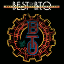 Best Of Bachman-Turner Overdrive/Bachman-Turner Overdrive