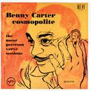 Cosmopolite: The Oscar Peterson Verve Sessions/Benny Carter, Oscar Peterson