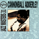 Jazz Masters 31/Cannonball Adderley