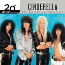 20th Century Masters: The Millennium Collection: Best Of Cinderella (Reissue)/Cinderella