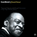 Count Basie's Finest Hour/Count Basie