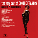 The Very Best Of Connie Francis - Connie's 21 Biggest Hits/Connie Francis